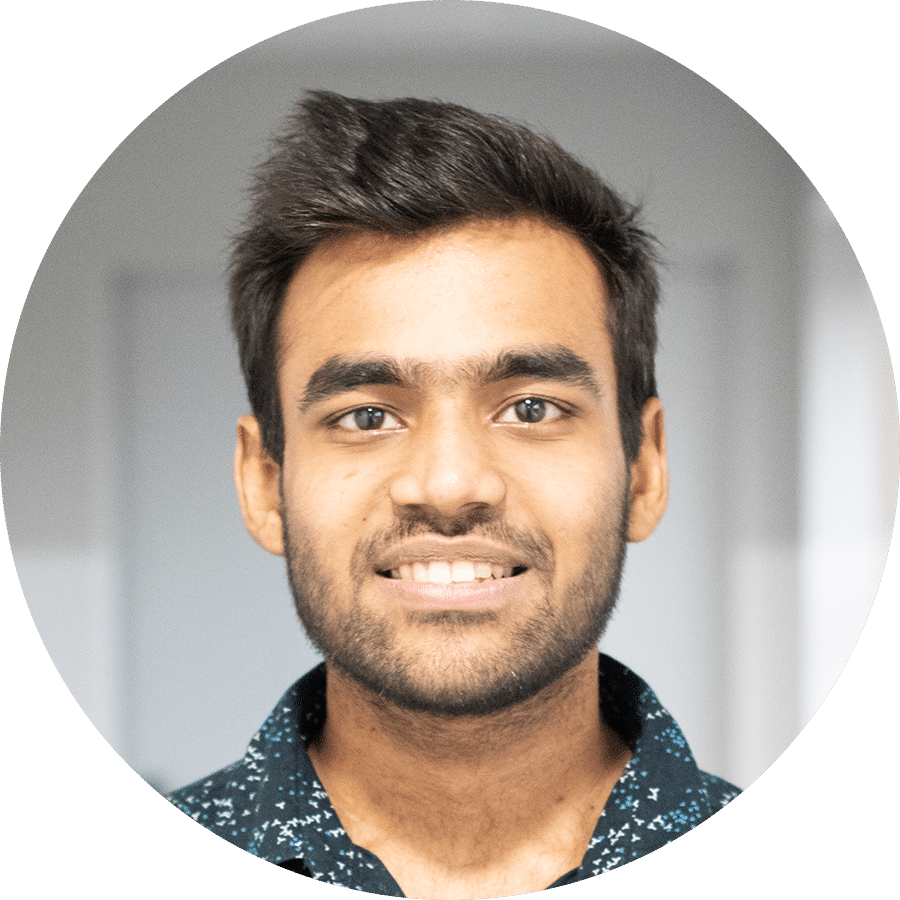 Ajay R Warrier - Bananas Academy Founder