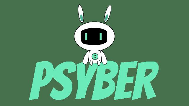 Psyber Logo